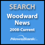 Search Woodward News 2008 to current