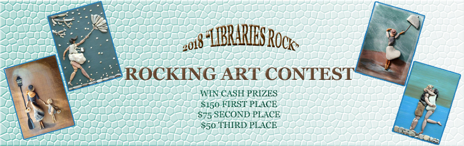 Rocking Art Contest SRP 2018