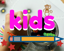 websites and online resources for kids